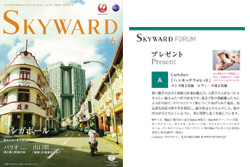 JAL SKYWARD