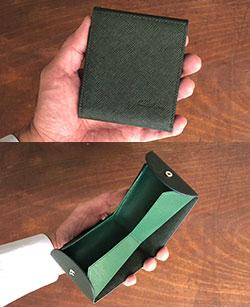 DarkGreen × Green